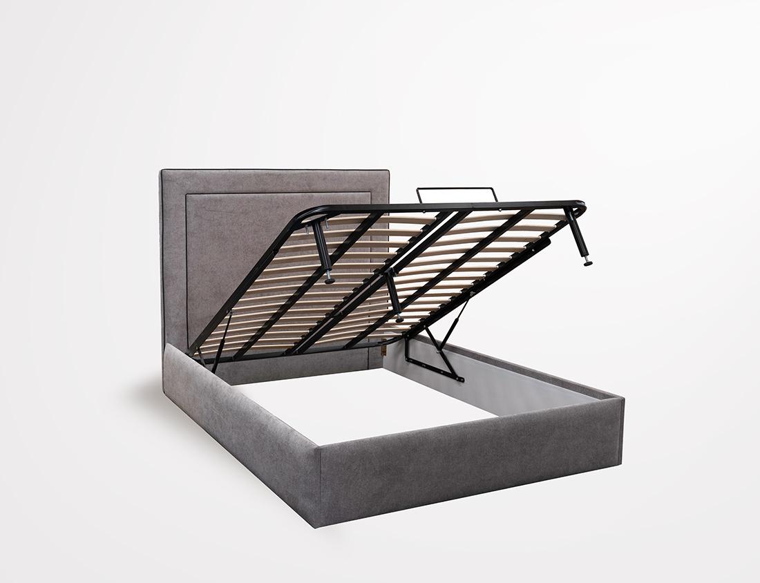 Storage Bed Base