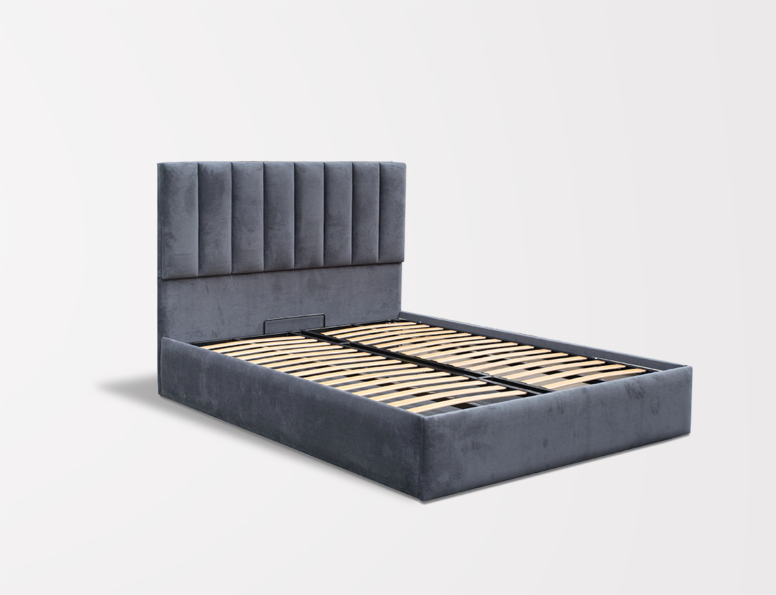 Storage Bed Base3