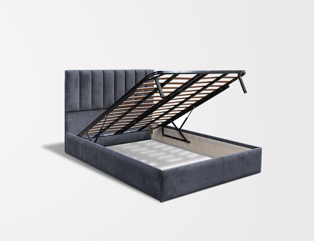 Storage Bed Base4